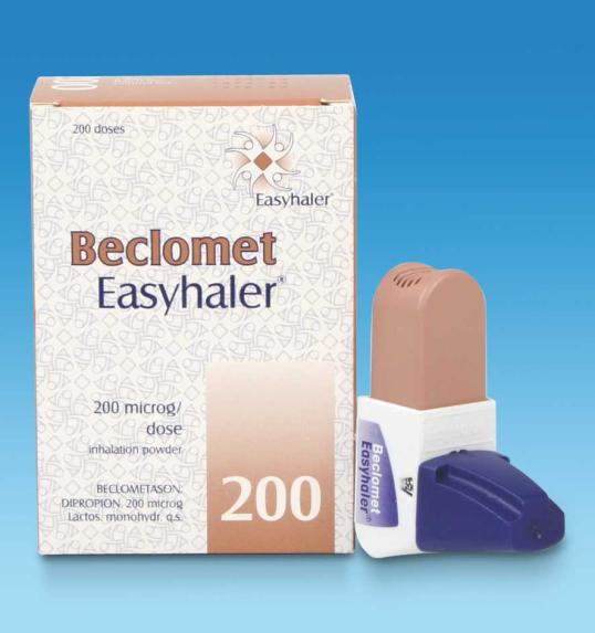 Penggunaan Easyhaler | WHISPER of the HEART